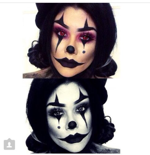 e0471f42e20e0a85c3113dbebefe70fc--halloween-makeup-clown-creepy-clown-makeup