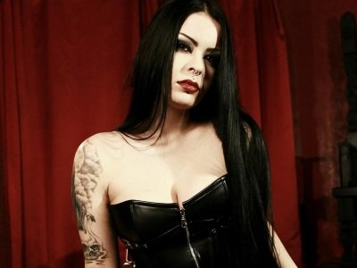 Domina Lady Absynthia